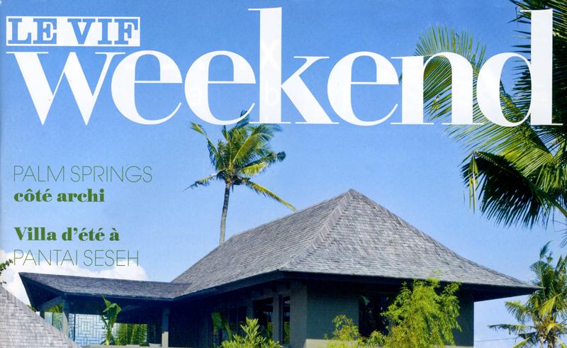 Le vif – Weekend : Paysagisme d'autres édens