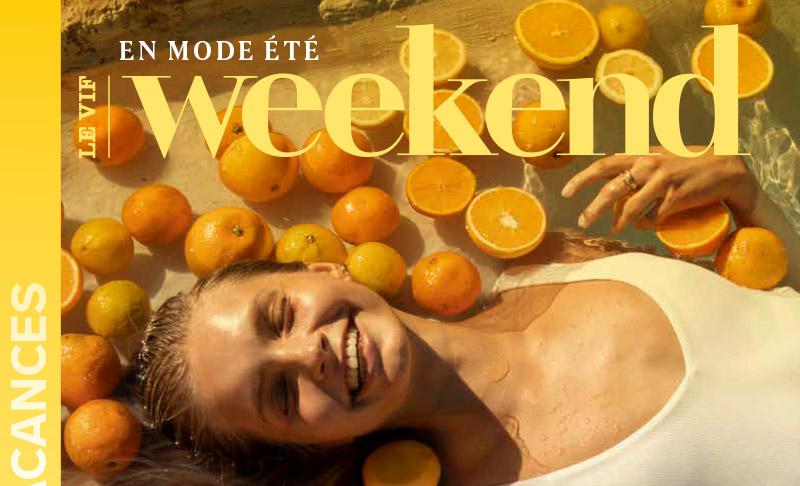 Le Vif – Weekend