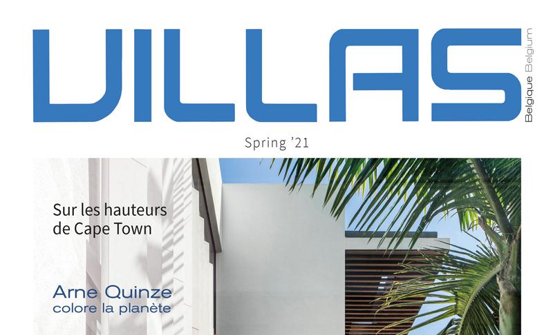 Villas – Créateur de jardins paysagers